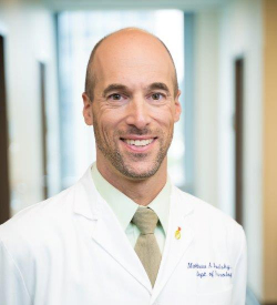 Photo of Matthew A. Brodsky, M.D.
