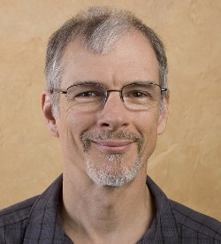 Photo of Shaun Morrison, Ph.D.
