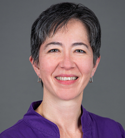 Photo of Dawn Nolt, M.D., M.P.H.