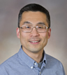 Photo of David Qian, PhD