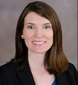 Photo of Lisa L. Bayer, M.D., M.P.H.