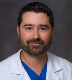 Photo of Justin S. Cetas, M.D., Ph.D.