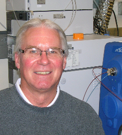 Photo of Dennis R Koop, Ph.D.