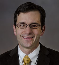 Photo of Darin M. Friess, M.D.