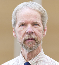 Photo of Thomas Becker, M.D., Ph.D.