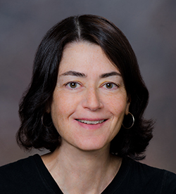 Photo of Jody L. Kujovich, M.D.