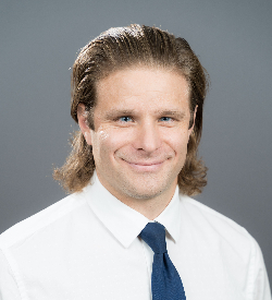 Photo of Ryan Carl Petering, M.D.