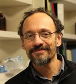 Photo of Claudio V. Mello, M.D., Ph.D.