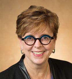 Photo of Nancy L. Haigwood, Ph.D.