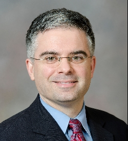 Photo of Andrei Sdrulla, M.D., Ph.D.