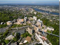 Toxicology Fellowship Facilities | OHSU