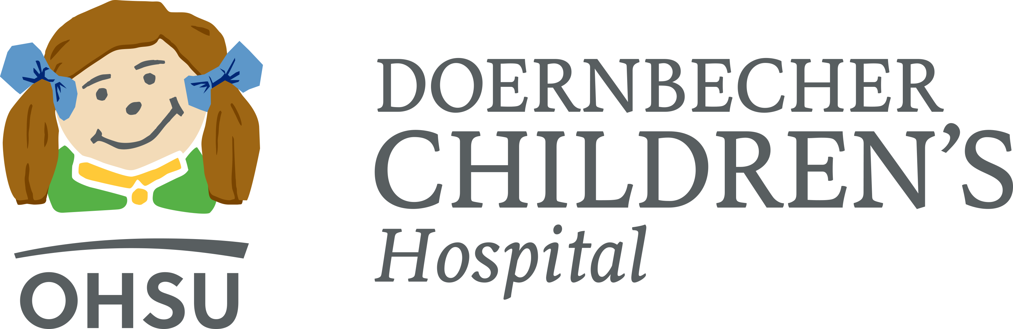 Doernbecher Children's Hospital