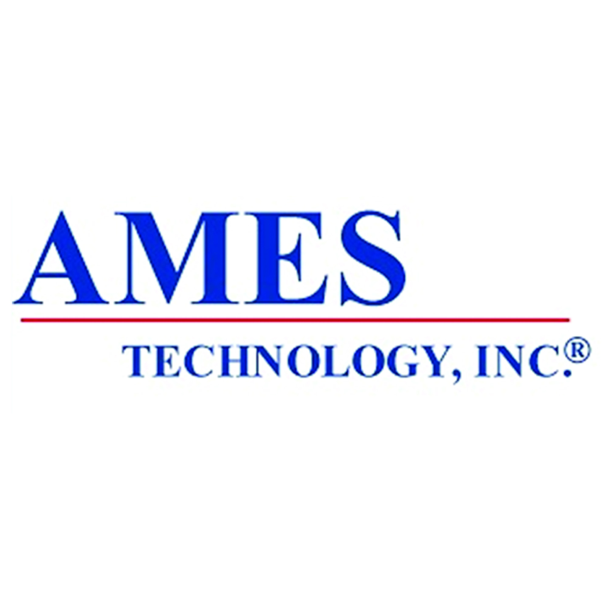 AMES Technology logo