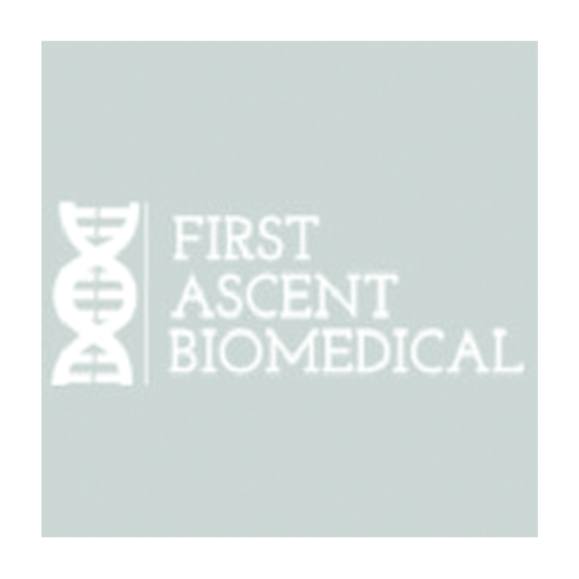First Ascent Biomedical logo