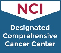 NCI Comprehensive badge