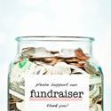 Create a Fundraising Page