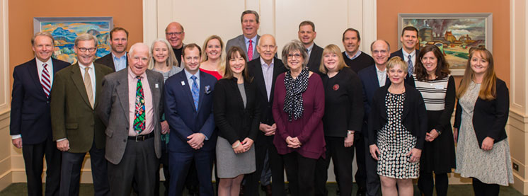 Gift Planning Council of the OHSU and Doernbecher Foundations