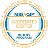 Metabolic and Bariatric Surgery Accreditation and Quality Improvement Program logo