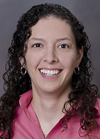 Photo of Amy Garcia, MD