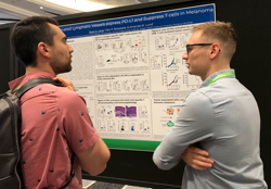 AACR event image - Ryan Lane