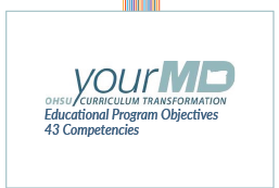 Picture of Your Md 43 Program Competencies