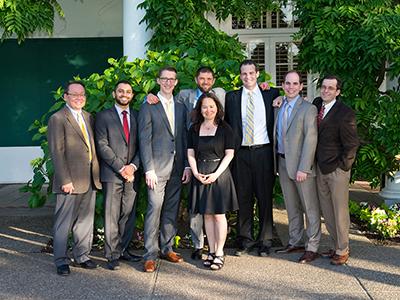 Resident Graduation Photo Gallery | OHSU