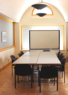 Vollum conference room M1446
