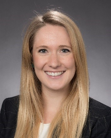 Molly Downey, M.D.- Radiology Resident 2018-2022