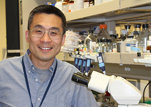 Dr. David Zheng Qian, Assistant Professor and Principal Investigator at the OHSU Knight Cancer Institute