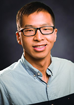 Xiao Guan, M.D., Visiting Scholar at the Bergan Lab, OHSU Knight Cancer Institute
