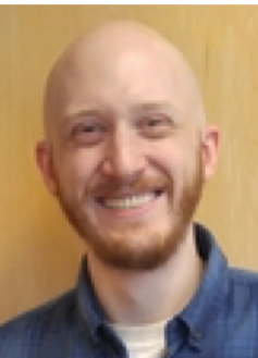 Matt Viehdorfer, M.S. Research Software Engineer