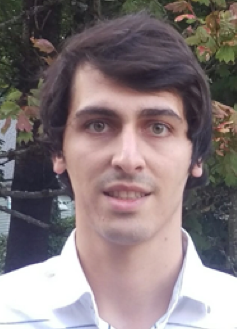 Metin Can Siper  Research Software Engineer