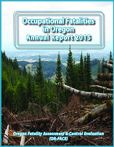 OR-FACE Annual Report 2015