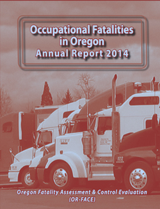 OR-FACE Annual Report 2014