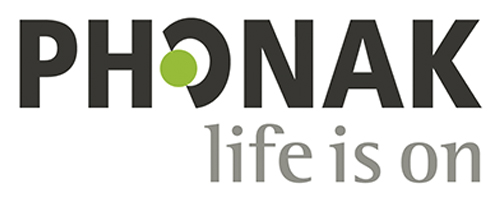 Image of Phonak Logo