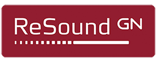 Image of ReSound Logo