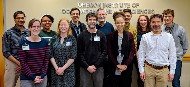 Steven A  Shea Laboratory | OHSU