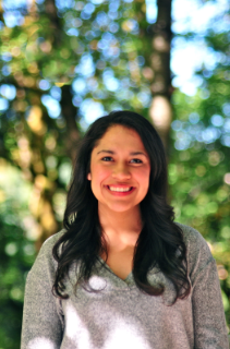 Sulema Rodriguez, Volunteer at the OHSU Stress, Cognition, Affect, and Neuroimaging (SCAN) Lab