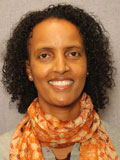 Associate Directors Photo of Tadesse-Ruth