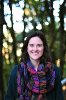Taylor Shank, M.S., Volunteer at the OHSU Stress, Cognition, Affect, and Neuroimaging (SCAN) Lab