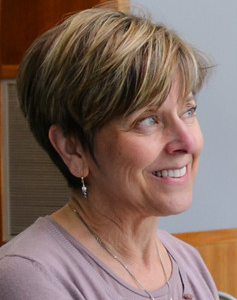 Virginia Lankes career counselor