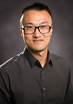 Hu Zhang, M.D., Visiting Scholar at the Bergan Lab, OHSU Knight Cancer Institute