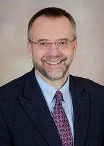 Dr. Tomasz Beer, professor and divison head at the OHSU Knight Cancer Institute