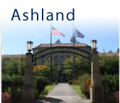 Photo of the School of Nursing Ashland Campus