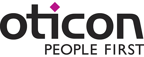 Image of Oticon Logo
