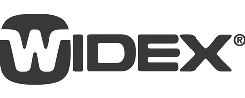 Image of Widex Logo