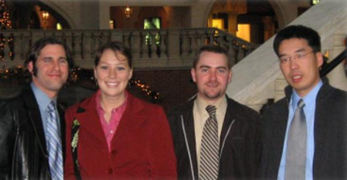 2005-06 OHSU Pharmacy Residents