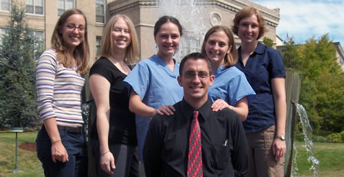 2007-08 OHSU Pharmacy Residents