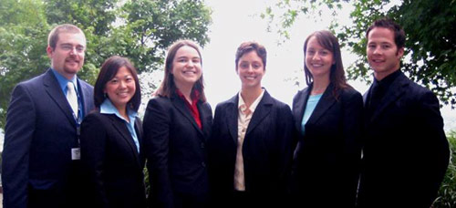 2008-09 OHSU Pharmacy Residents