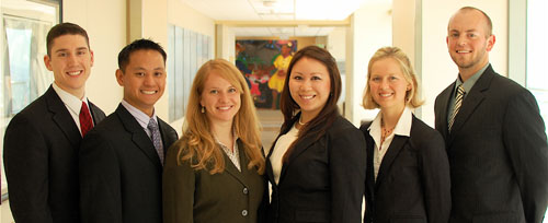 2010-11 OHSU Pharmacy Residents